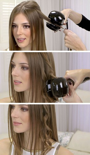 BaByliss PRO MiraCurl BAB2665E