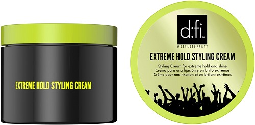 d:fi Extreme hold styling creme 150 g