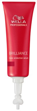Wella Care Brilliance Color Protect Serum 6x10 ml