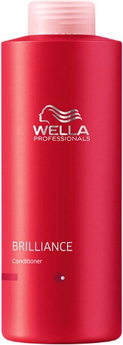 Wella Care Brilliance Conditioner 1000 ml