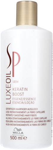 Wella SP Luxe Oil Keratin Boost Essence 500 ml