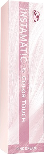 Wella Color Touch Instamatic /1 pink dream 60 ml