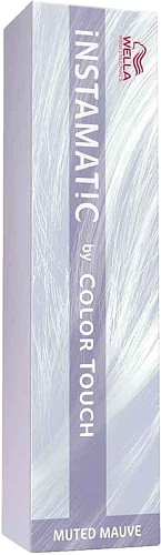 Wella Color Touch Instamatic /4 muted mauve 60 ml