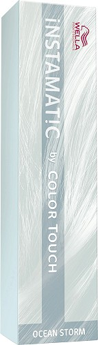 Wella Color Touch Instamatic /6 ocean storm 60 ml