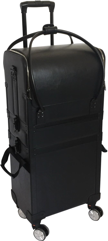 Comair Werkzeugkoffer Duo, schwarz 7001231