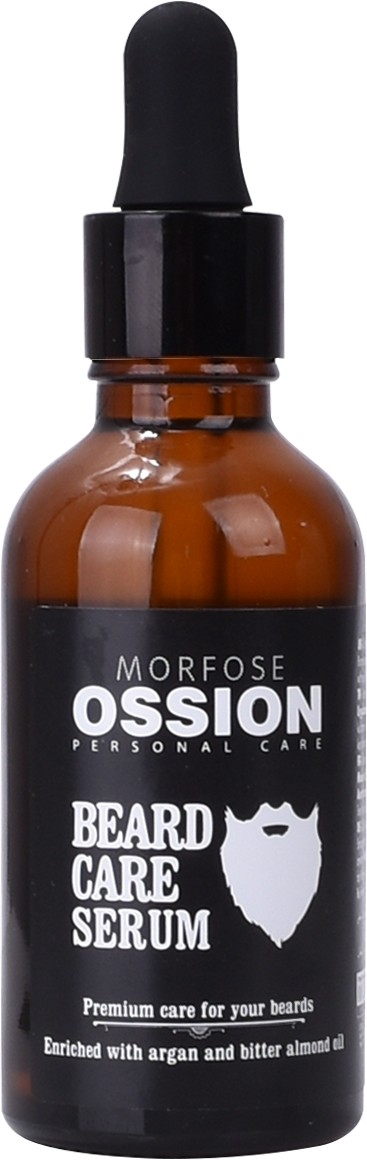 Morfose Ossion Beard Care Serum