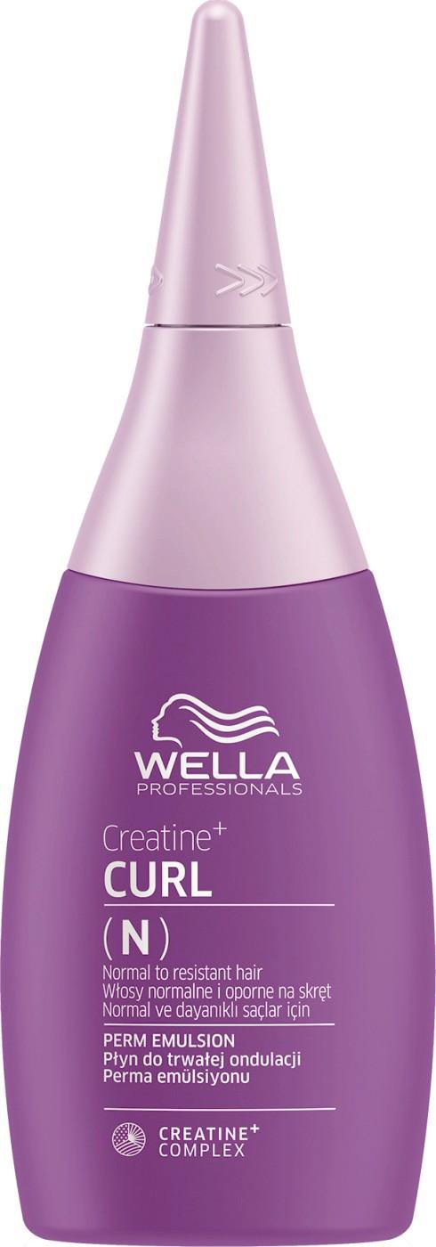Wella Creatine+ Curl (N) 75 ml 2351699