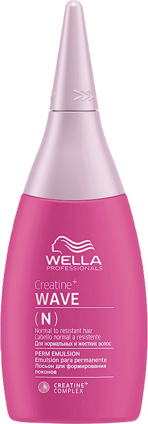 Wella Creatine+ Wave (N) 75 ml 2351709