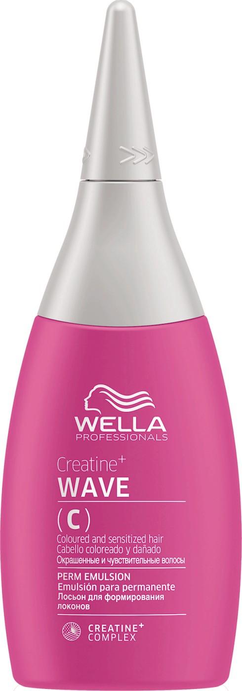 Wella Creatine+ Wave (C) 75 ml 2351710