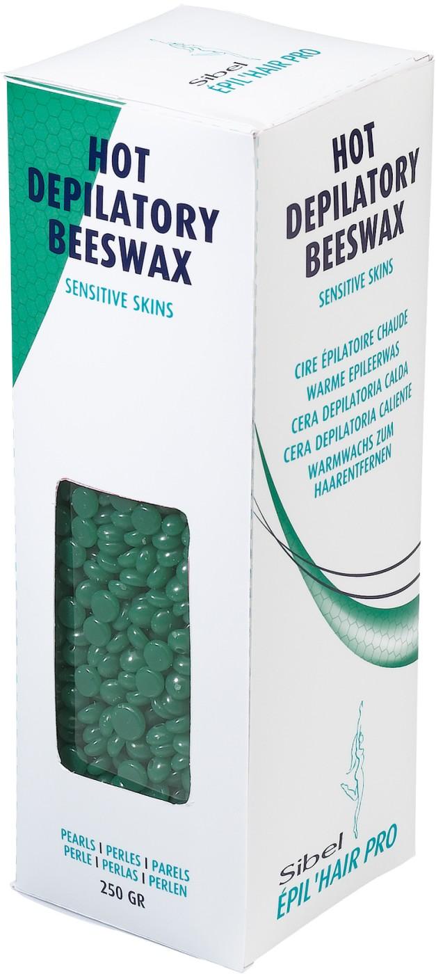 Sibel Bienenwachs grün SN-7410437