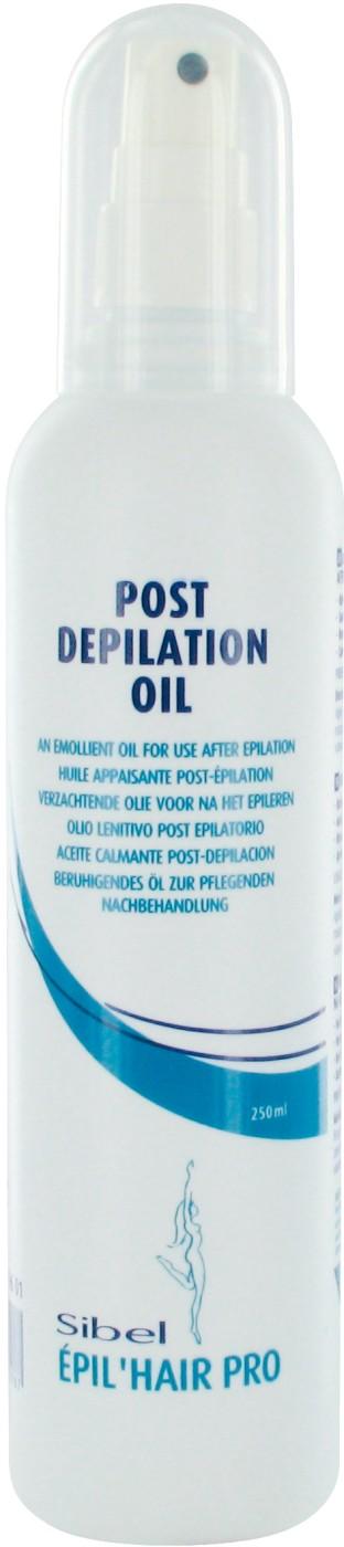 Sibel Čpil'hair pro Haarentfernung Nachbehandlung Pflege Öl 250 ml SN-7410601