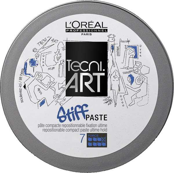 Loreal Tecni.Art Stiff Paste 75 ml