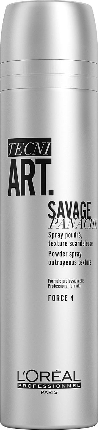 Loreal Tecni.Art SAVAGE PANACHE 250 ml