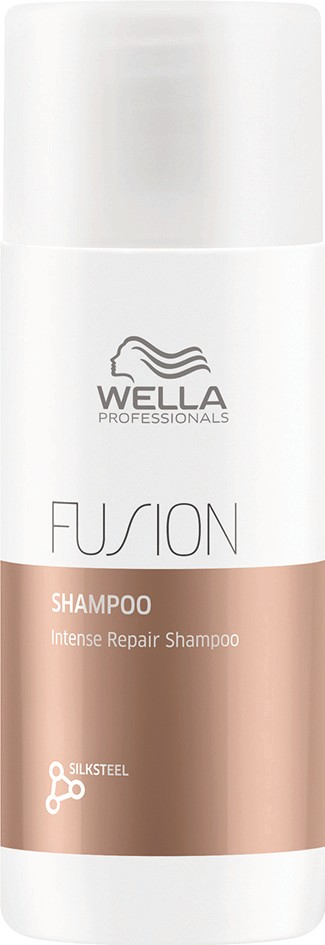 Wella Fusion Intense Repair Shampoo 50 ml Mini 2351620