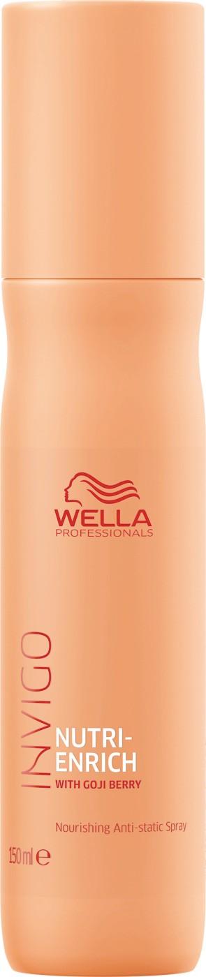 Wella Invigo Nutri-Enrich Antistatic Spray Leave-In 150 ml 2351671
