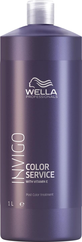 Wella InvInvigo Color Service Farb-Nachbehandlung 1000 ml 2351732