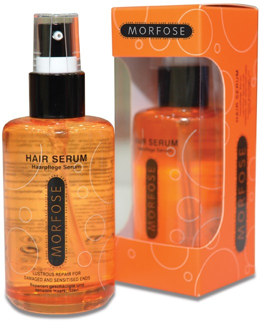 Morfose Hair Serum / Orange