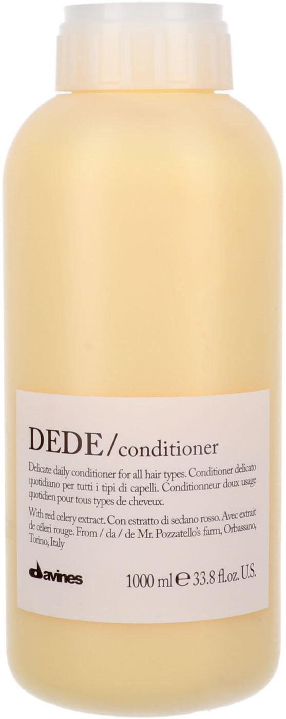 Davines DEDE Conditioner 1000 ml DV-323562