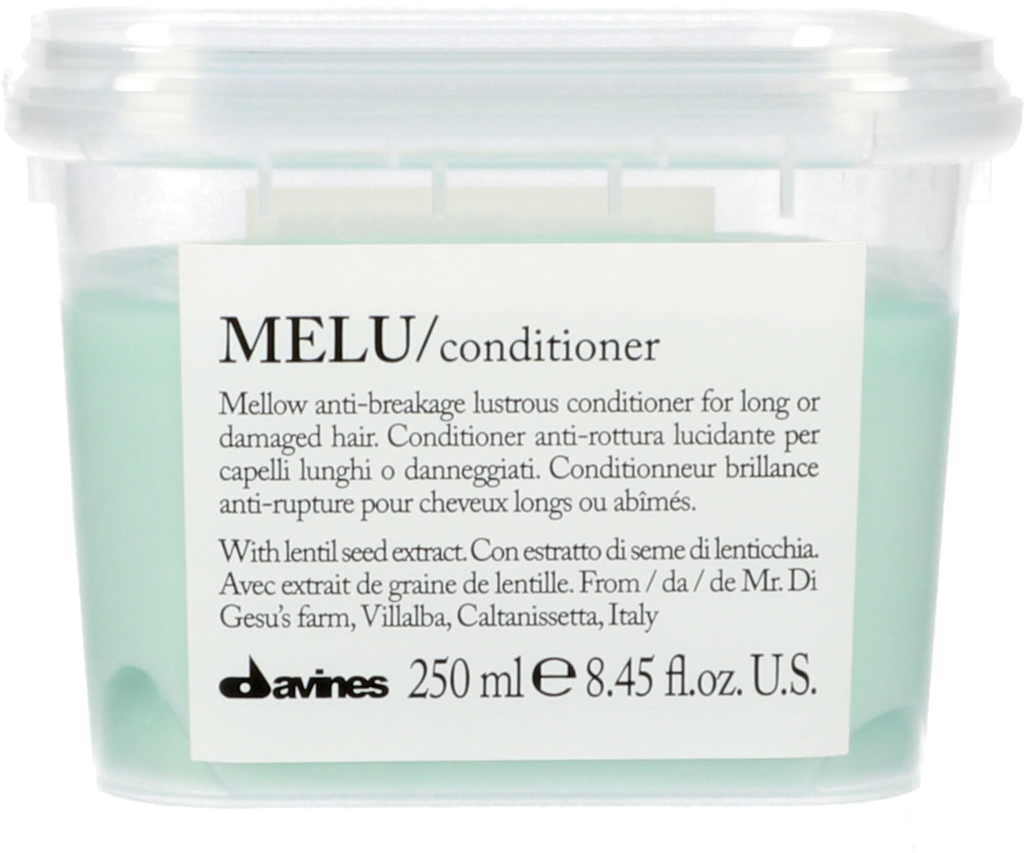 Davines MELU Conditioner 250 ml DV-323620