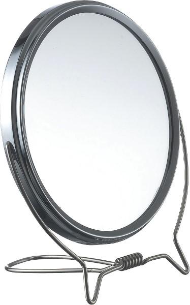 Comair Spiegel mit Vergrösserung 13 cm