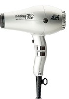 Parlux 385 Power Light Ionic & Ceramic silber