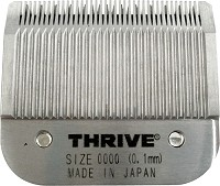Thrive Blade size 0000 0,1mm very fine