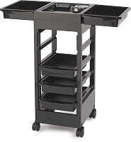 Original Best Buy E-Trolley Rollwagentisch