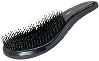 Hairway Easy Combing schwarz