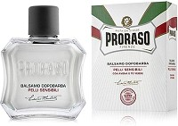 Proraso After Shave Balsam White 100 ml
