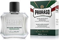 Proraso After Shave Balsam Green 100 ml