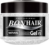 Bonhair Professional - Natural Haargel 500 ml