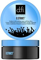 d:fi D:Struct Medium Hold Molding Creme 75 g