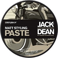 Jack Dean Matt Styling Paste 100 g