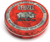 Reuzel Red pomade water soluble 113 g
