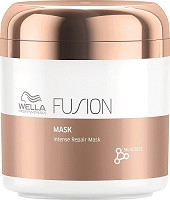 Wella Fusion Intensive Haar-Regeneration Maske 150 ml