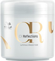 Wella Oil Reflections Maske 150 ml