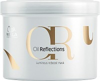 Wella Oil Reflections Maske 500 ml