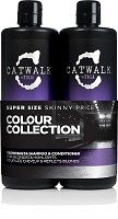 TIGI Catwalk Fashionista Tween Duo 2x750 ml