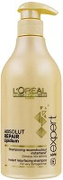 Loreal Absolut Repair Lipidium Shampoo 500 ml