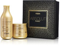 Loreal Geschenkset Serie Expert Absolut Repair Lipidium 550 ml