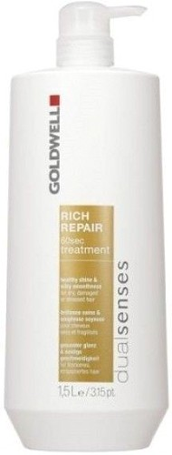 Goldwell Dualsenses Rich Repair 60 sec Treatment 1500 ml