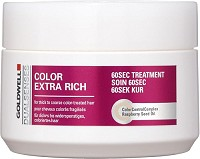 Goldwell Dualsenses Color Extra Rich 60sec Treatment 200 ml