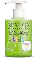 Revlon Professional Equave Kids 2in1 Shampoo 300 ml