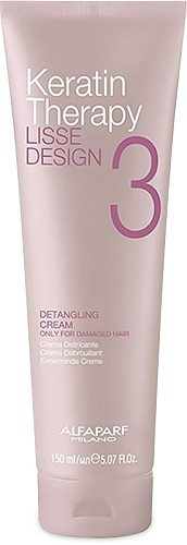 Alfaparf Lisse Design Keratin Therapy Detangling Cream 150 ml
