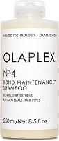 Olaplex Maintenance Bond Shampoo No. 4, 250 ml