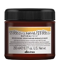 Davines Naturaltech Nourishing Vegetarian Miracle Mask 250ml