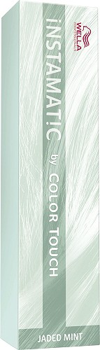 Wella Color Touch Instamatic /3 jaded mint 60 ml