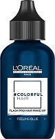 Loreal Colorfulhair Flash Pro Hair Feeling Blue 60 ml