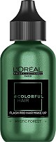 Loreal Colorfulhair Flash Pro Hair Mystic Forest 60 ml