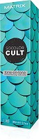 Matrix Socolor Cult Mermaid Teal Demi 90ml